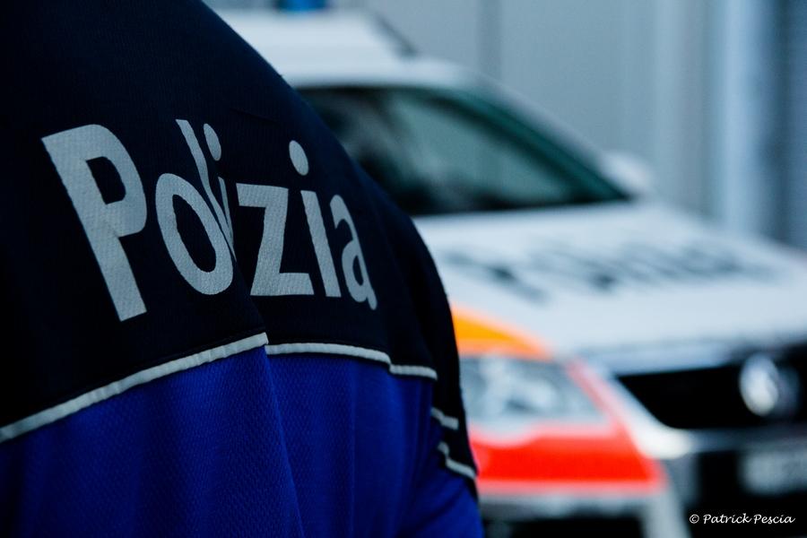 Scuola di polizia 2018 al via
