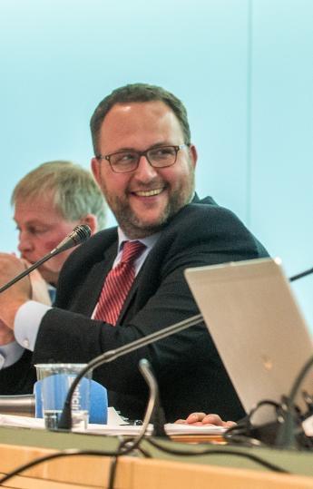 Terrorbekämpfung in der Schweiz Sicherheit kommt vor Datenschutz
