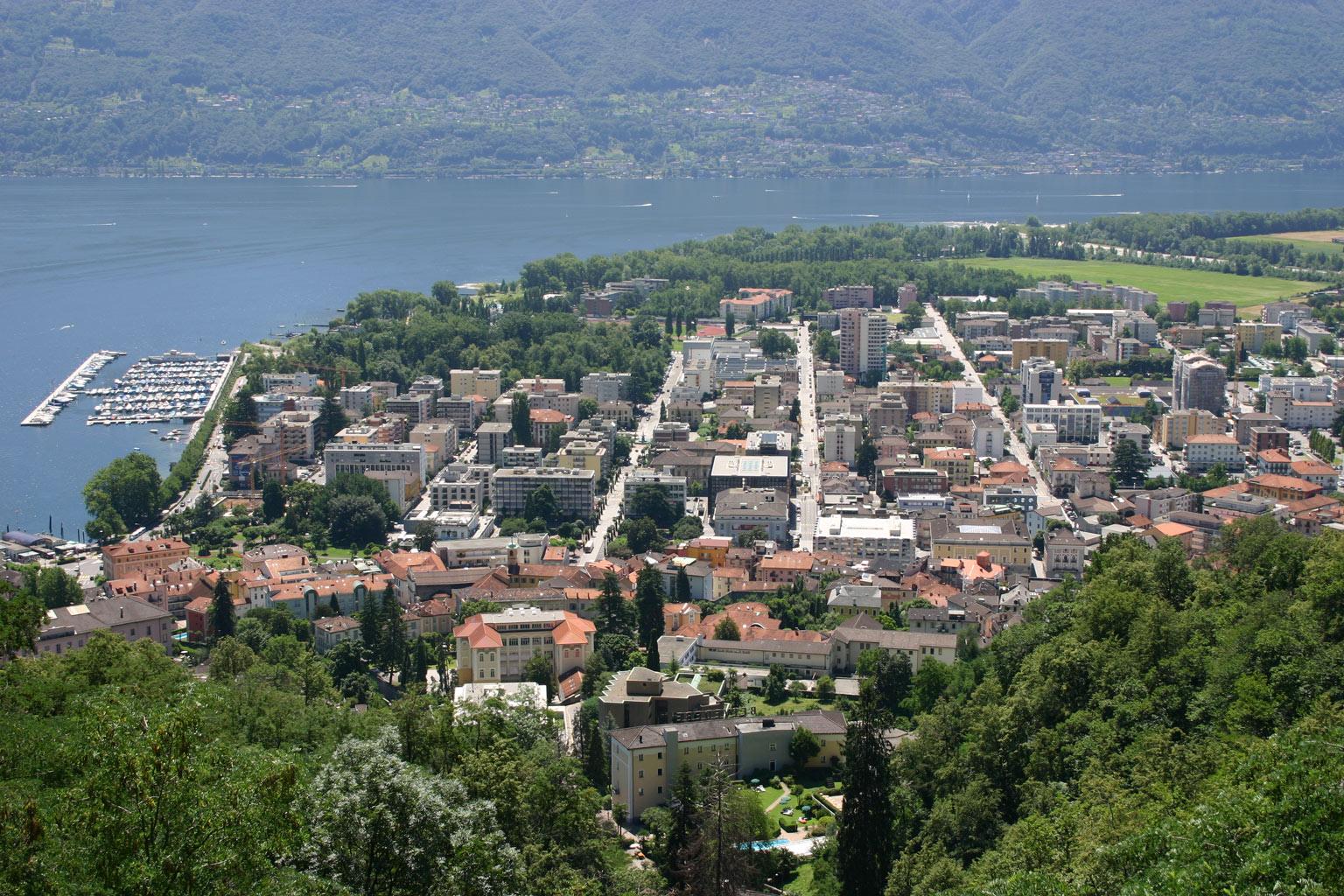 Piano cantonale delle aggregazioni: incontro con i sindaci dell'agglomerato del Locarnese