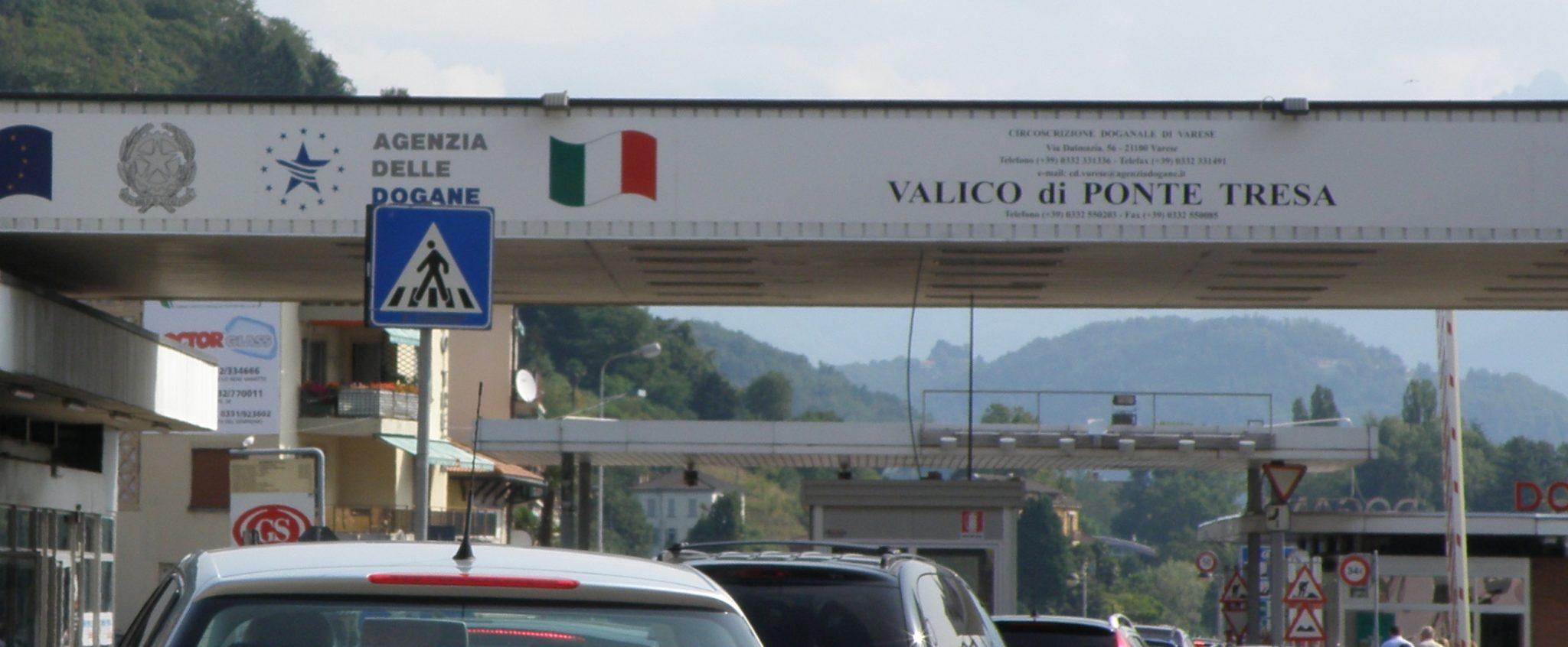 L'ira del Pirellone sul Ticino