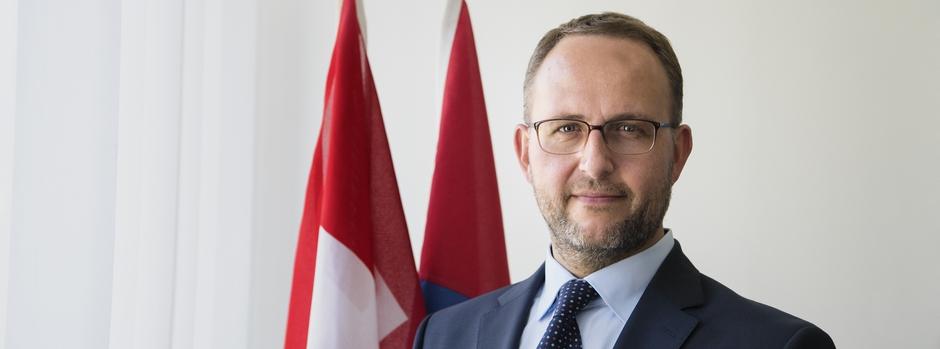 Rete integrata Svizzera per la sicurezza