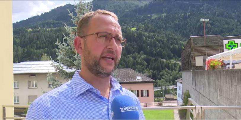 Ticino News – edizione 6.09.2017