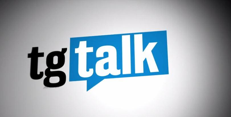 Tg Talk (Teleticino)