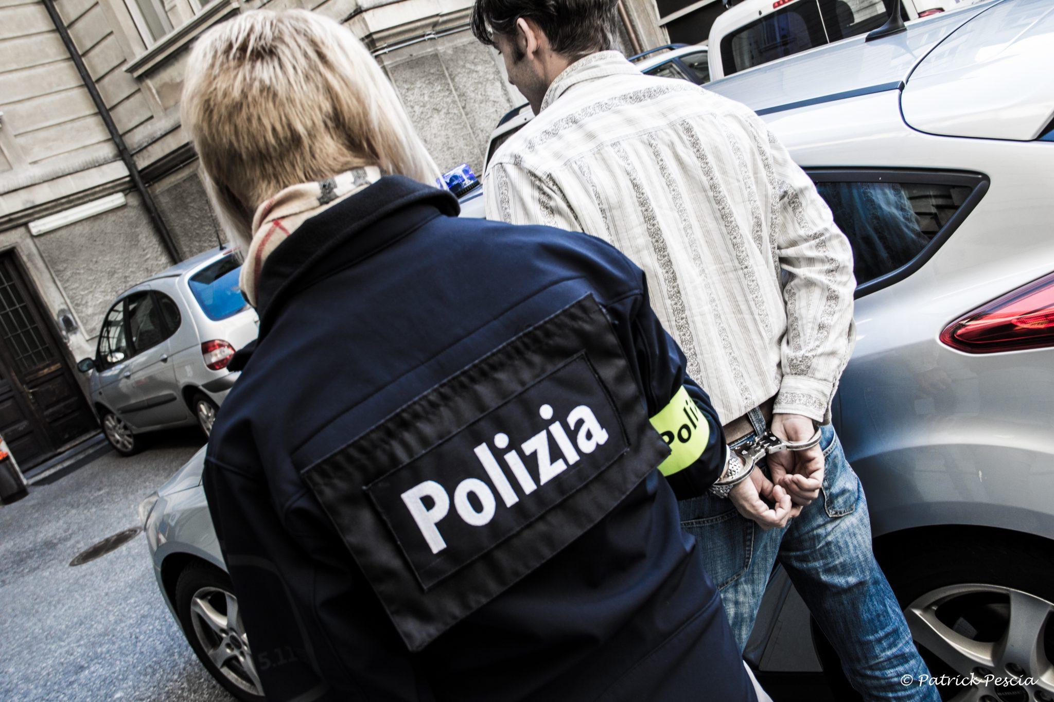 Sicurezza: se il crimine corre più del diritto
