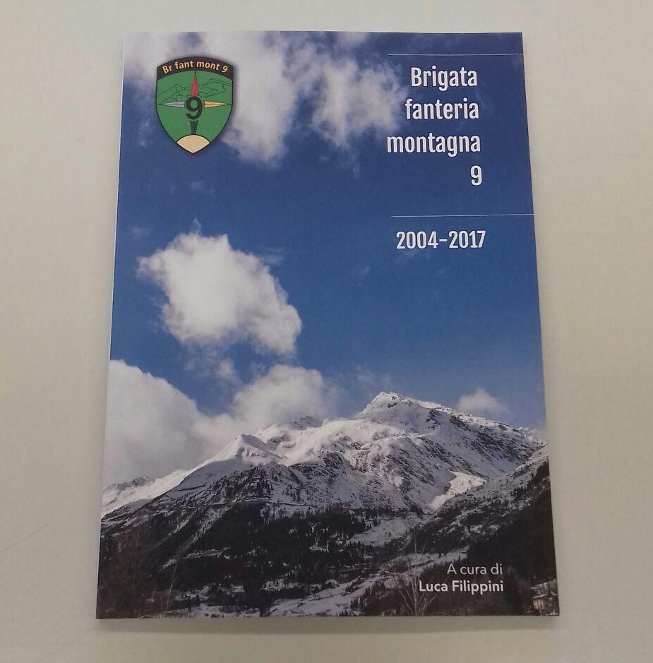 Esercito svizzero,  un libro per celebrare la storia della Brigata fanteria di montagna 9