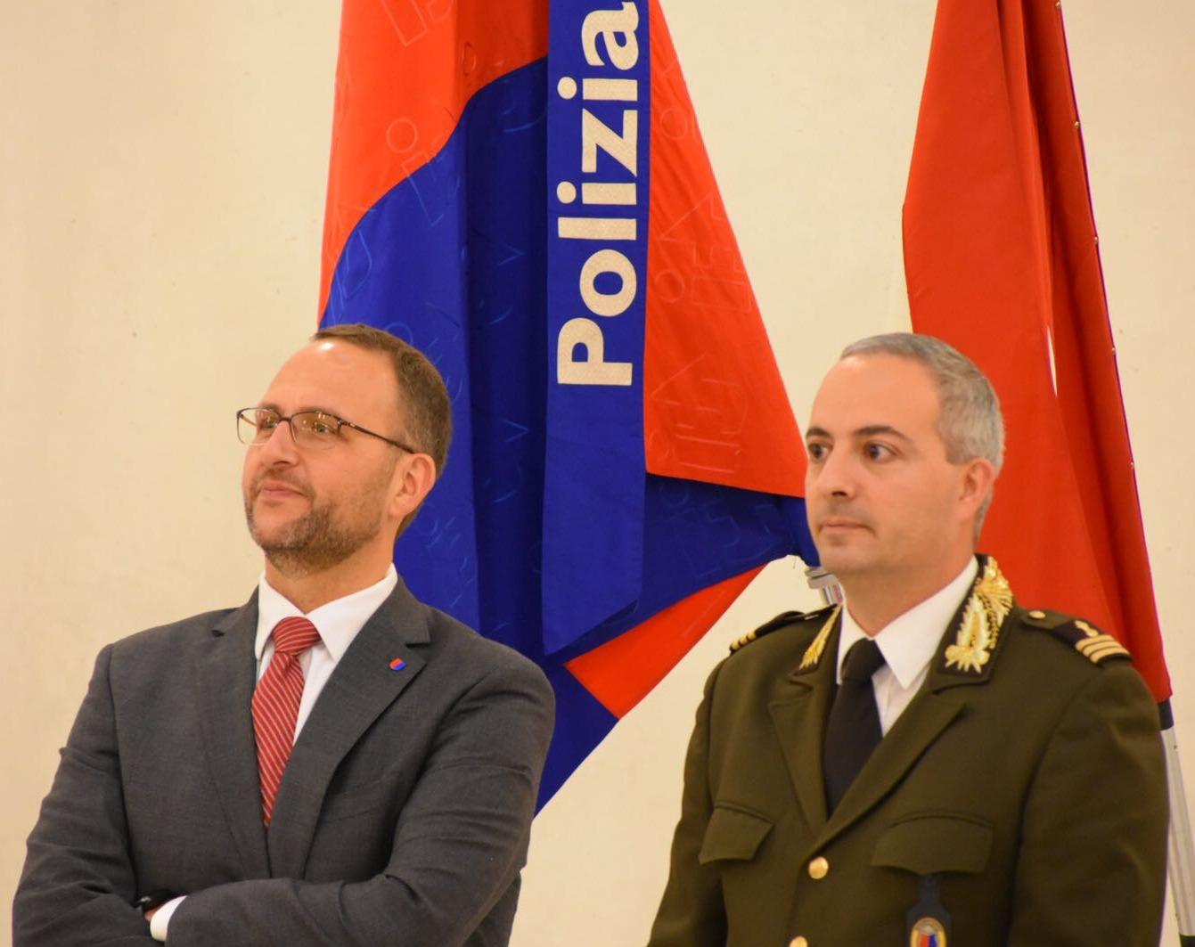 Polizia cantonale: più professionale, moderna e orientata al futuro