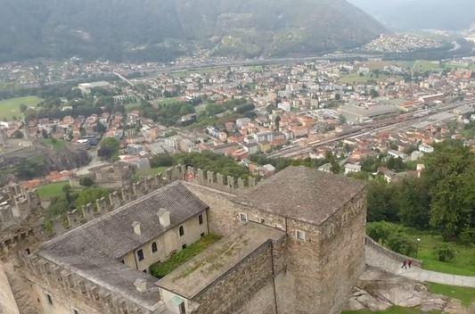 Il Tribunale Federale boccia il Ticino a 15 comuni