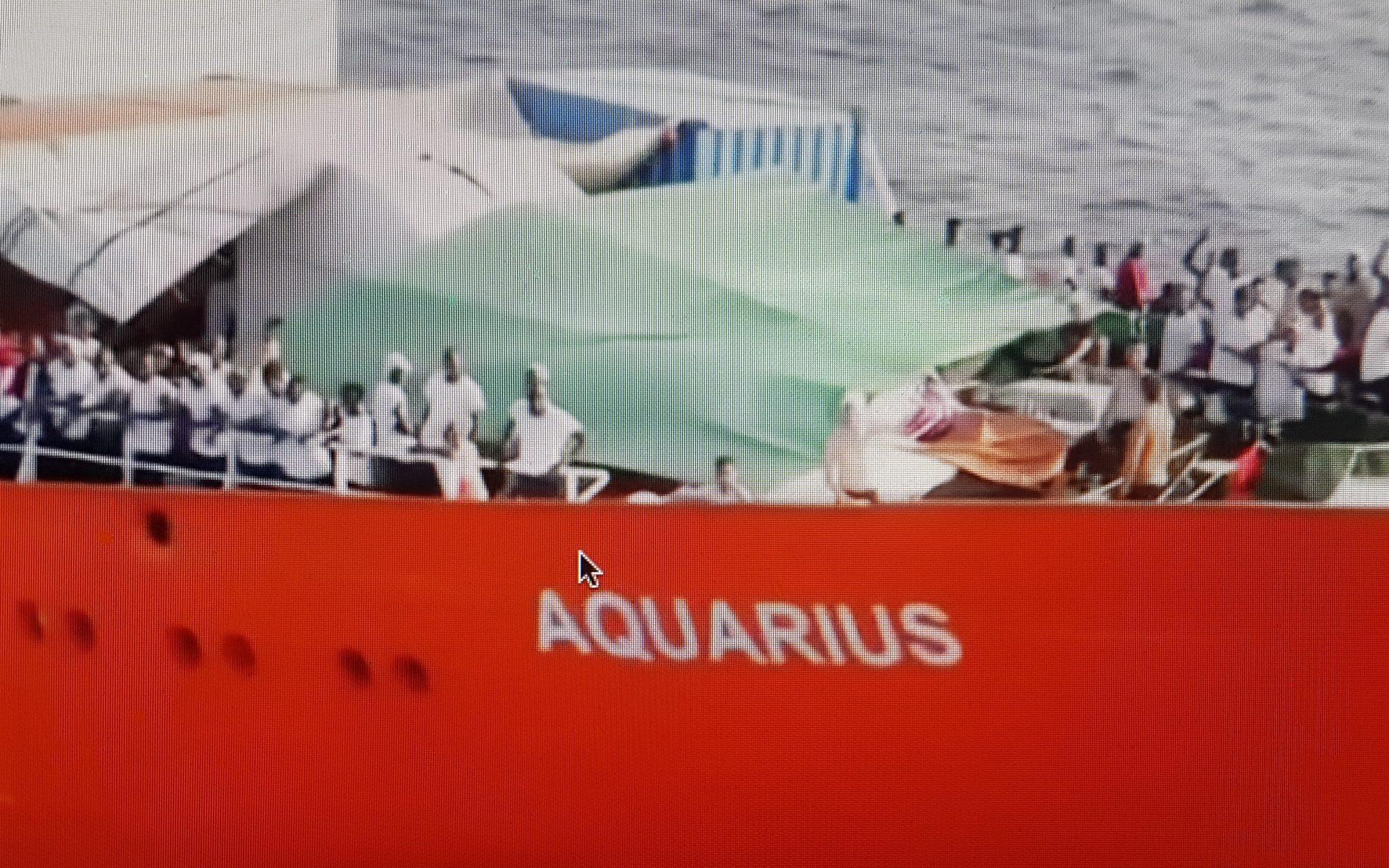 Aquarius, la polemica rimbalza in Ticino