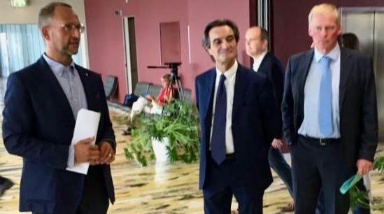 A Milano vince il pragmatismo