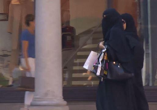Dopo il Ticino, il Burqa sarà vietato anche a San Gallo.