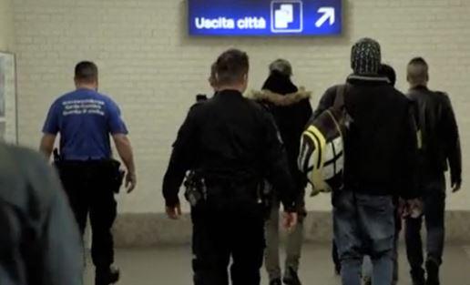 Guardie di confine e Dipartimento Istituzioni rispondono a Salvini