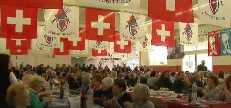 Federali «Difendiamo la voce leghista a Berna»