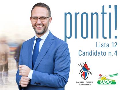 """Pronti! … una campagna """"Ticinese"""""""