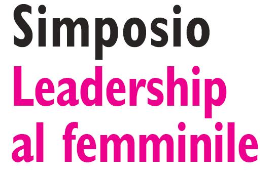 Leadership al femminile – un Simposio a Lugano