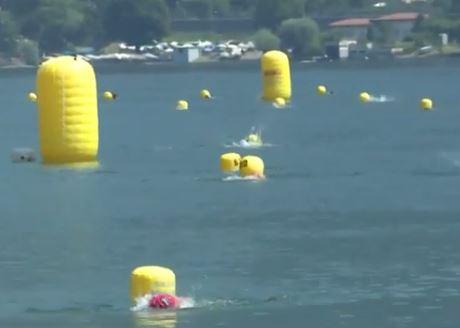 Police Rescue Race, in gara 300 concorrenti