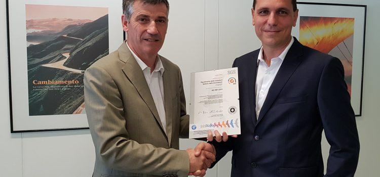 Certificazione ISO 9001:2015 brillantemente superata dalla Sezione della circolazione