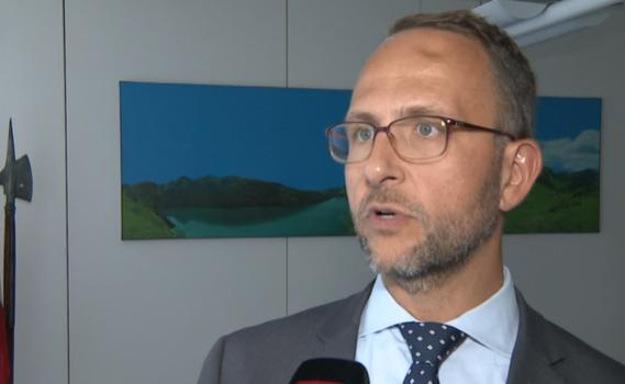 Nuove dimissioni per il sindaco di Cademario
