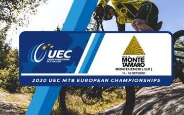 Il Dipartimento delle istituzioni incontra gli organizzatori di EURO MTB2020 del Monte Ceneri