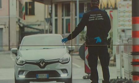 Giro di vite all'entrata in Svizzera Gobbi: «Controlli problematici»