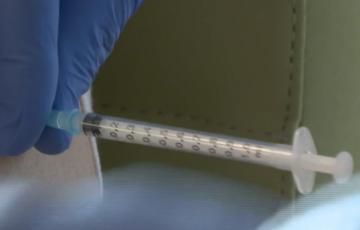 Vaccino, sono già oltre 600 le iscrizioni tra i più giovani