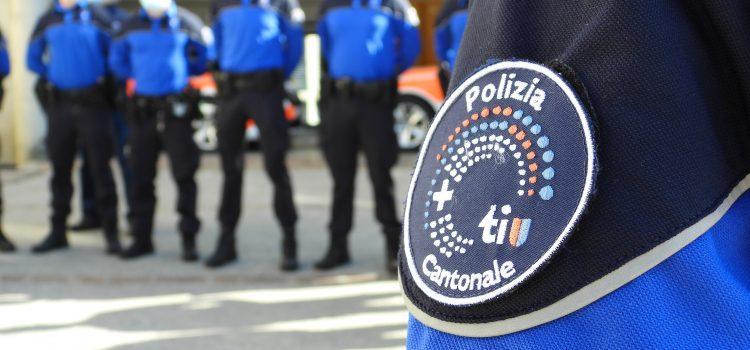 La Gendarmeria Stradale approda a Mendrisio