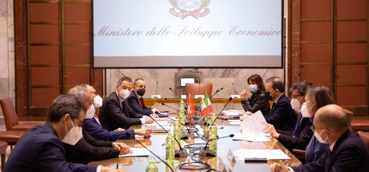 Gobbi: 'Sicurezza, con l'Italia c'è pragmatismo'