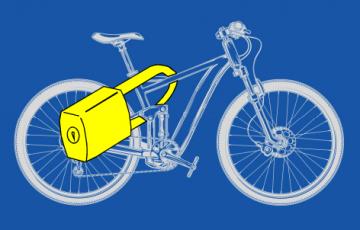 Metti un freno ai furti di biciclette