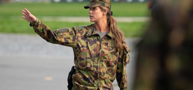 """Donne ed Esercito: """"Binomio che si rafforza"""""""