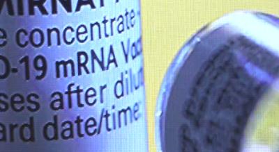 Vaccino a Giubiasco: ora si scelgono data e ora