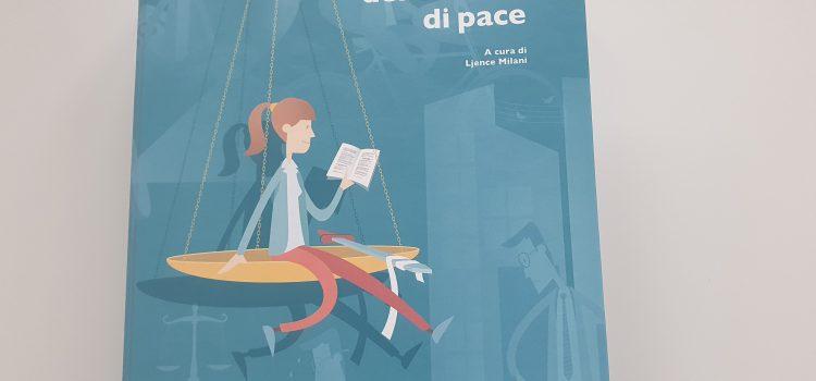"""Presentato il nuovo """"Manuale del Giudice di pace"""""""