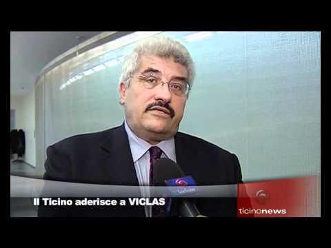 Il Gran Consiglio aderisce a ViCLAS