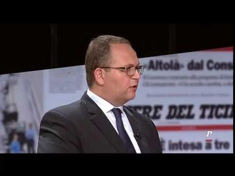Piazza del Corriere: tra sicurezza e cassetta