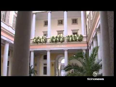 Lugano: il No ai preventivi arriverà sul tavolo del Governo