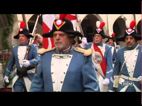 Berna e tradizioni: lo Zibelegring