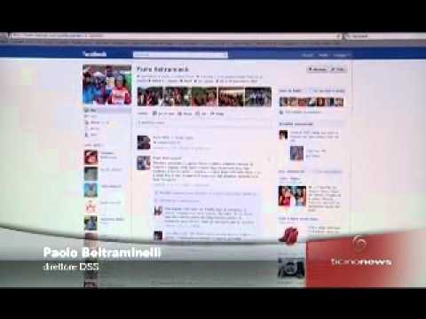 Facebook, da Vasco ai Consiglieri di Stato