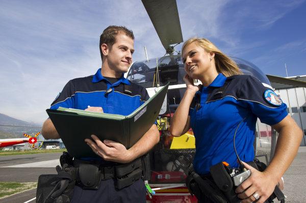 Dal 1. marzo 2012 la polizia è abilitata a filmare durante i propri impieghi