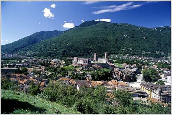 Ritoccato il Ticino che verrà