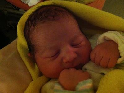 Gobbi family: è nato William