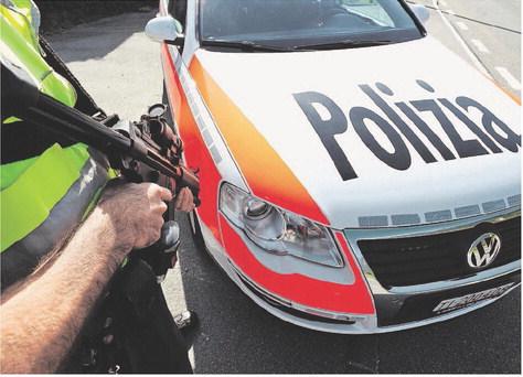 Polizia, si anticipa l'aumento degli effettivi