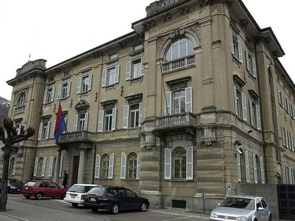 Bellinzona capitale del diritto penale, un importante passo in avanti