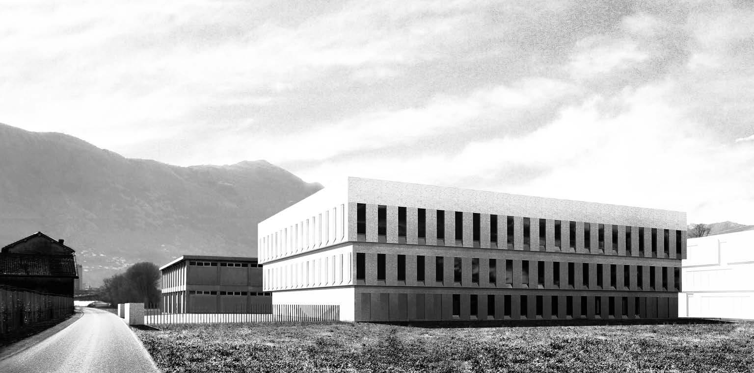Centro comune di condotta, scelto il progetto