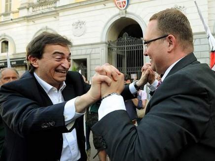 Tessiner Regierung: Lega übernimmt Justiz und Sicherheit