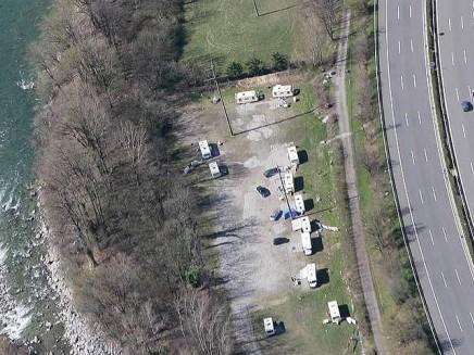 Nomadi in Ticino: nessun obbligo per il Cantone
