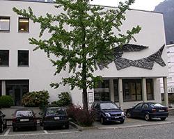 Dipartimento delle istituzioni:inaugurato ufficialmente il Centro cantonale per i precetti esecutivisituato a Faido