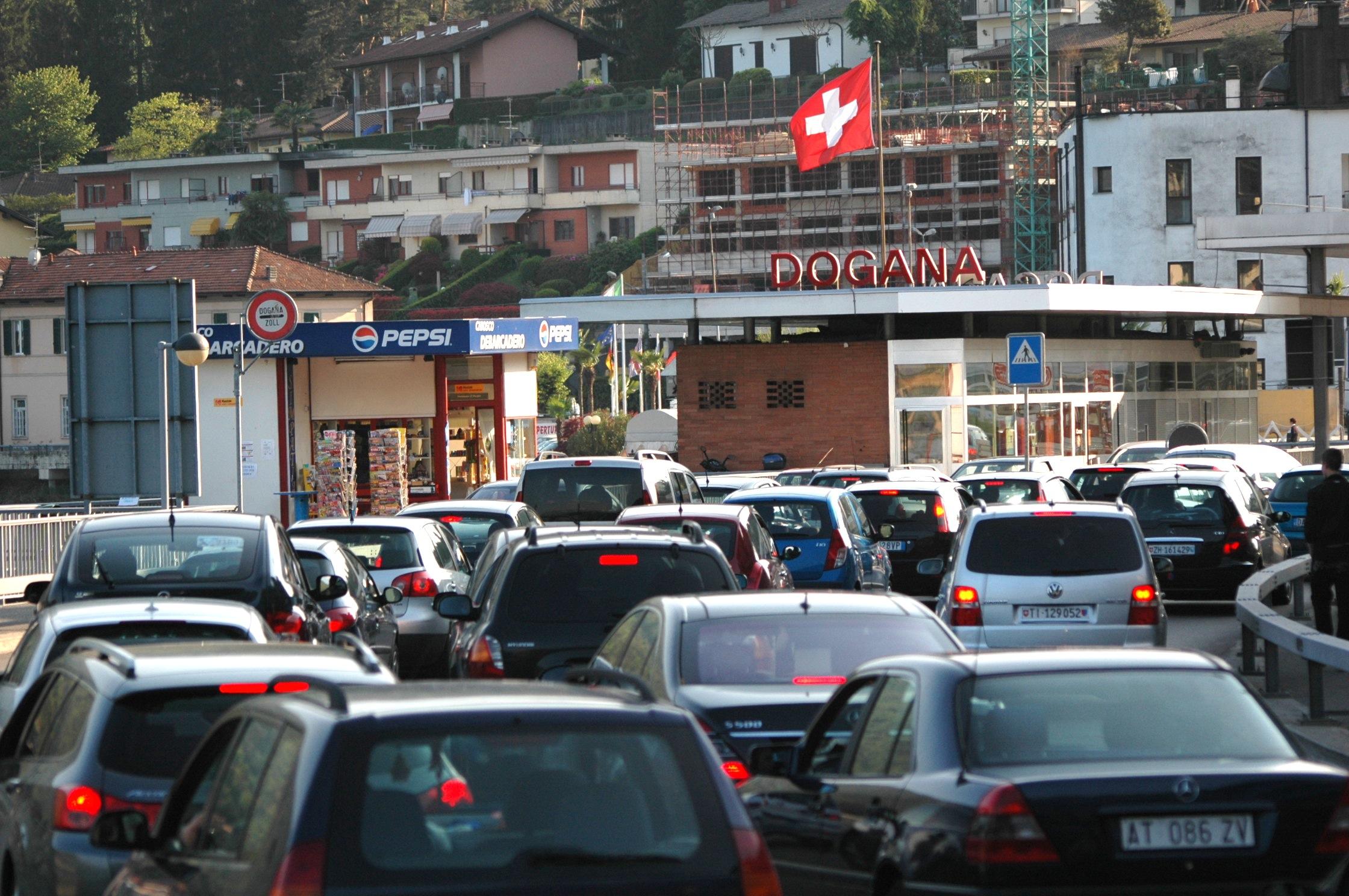 Ristorni dei frontalieri: in Ticino si attendono segnali da Roma