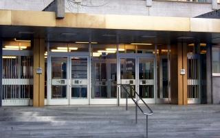 Modifica della legge di elezione dei giudici di appello
