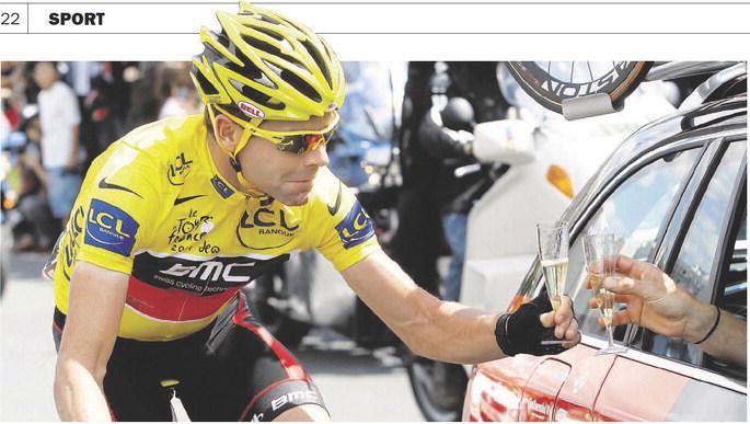Ciclismo, una gara che vale doppio