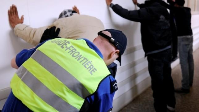 Projet d'un camp pour requérants délinquants au Tessin