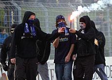 Tifo: «Contro gli hooligan avanti con il Concordato»