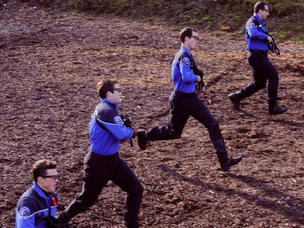 Scuola di Polizia, scuola di serietà